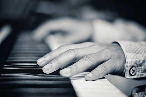 Pradip Chandra Sikdar — Musically yours!